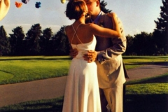 WEDDING PIC CRYSTAL